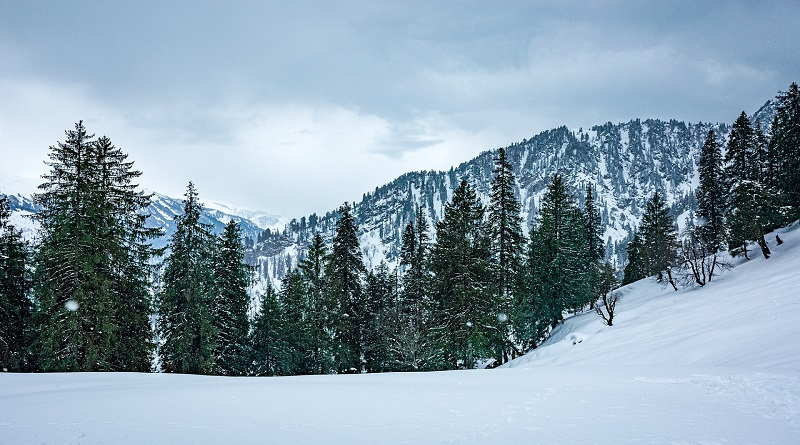 Explore The Beauty Of Ever Charming Himachal Pradesh